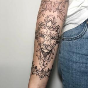 Tatuajes de gatos - los 100 mejores diseños que vas a encontrar en la red
