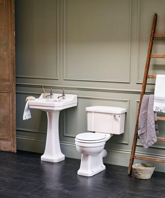 1001 + ideas de cuartos de baño en fotos bonitas