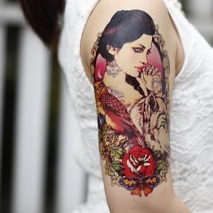150 geniales tatuajes para mujeres y su significado