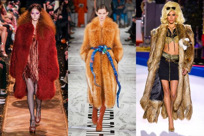abrigos en plumas en colores en tendencia, tendencias otoño invierno 2019 mujer, abrigos maxy en colores vibrantes