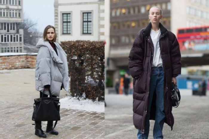 qué colores y prendas llevar este invierno, tendencias invierno 2019, prendas en colores neutrales, chaquetas maxy