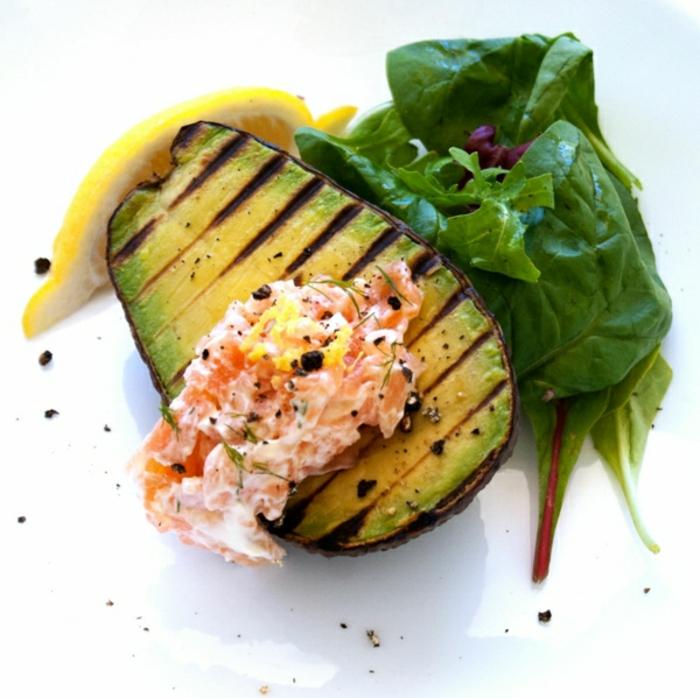 recetas con aguacate saludables y originales, imagenes de platos saludables para empezar el dia, desayunos ricos