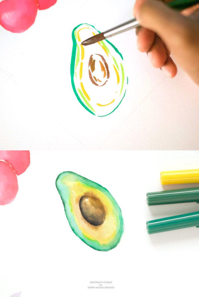 ideas de dibujos fáciles y rapidos, imagenes de dibujos para principiantes y avanzados, ideas de dibujos coloridos