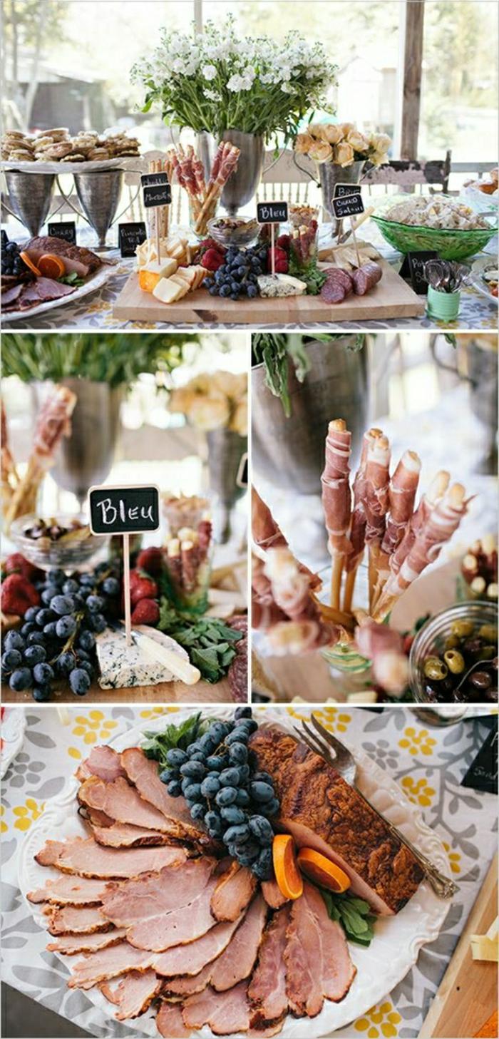 las mejores ideas de recetas de verano faciles rapidas y baratas para un brunch en fotos, pinchos y aperitivos originales
