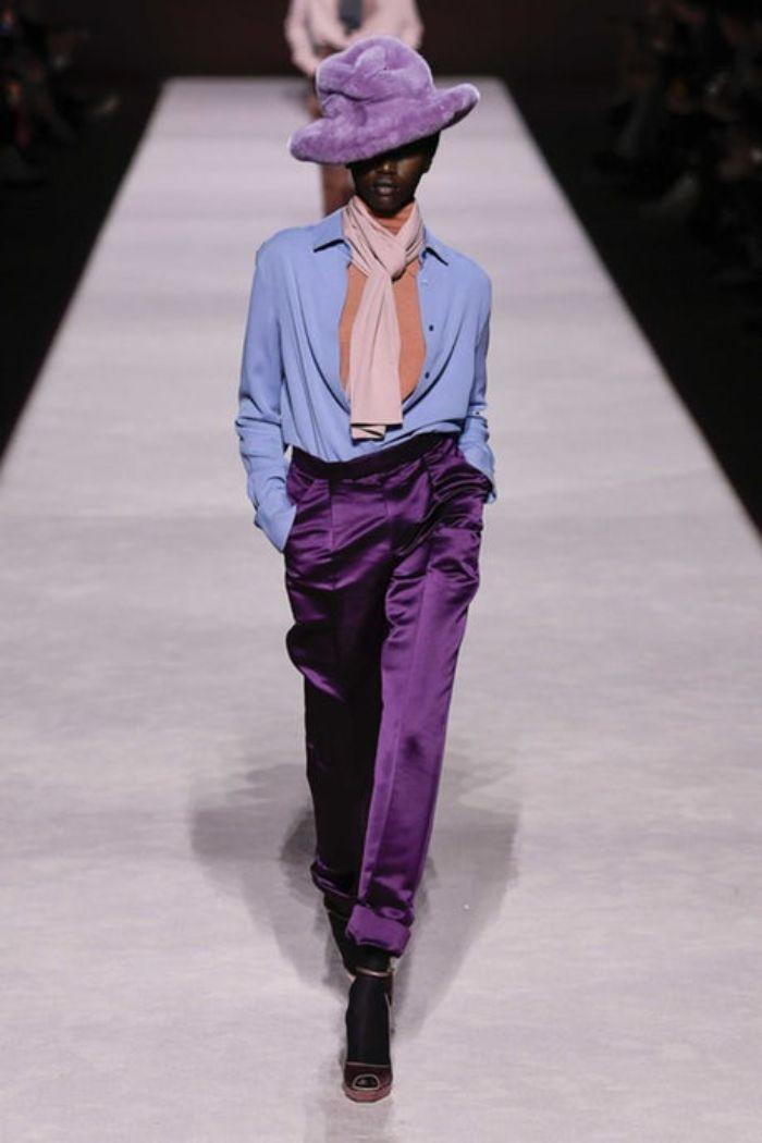 como combinar los colores modernos para la temporada 2019 -2020, tendencias invierno 2019, tendencias ropa mujer
