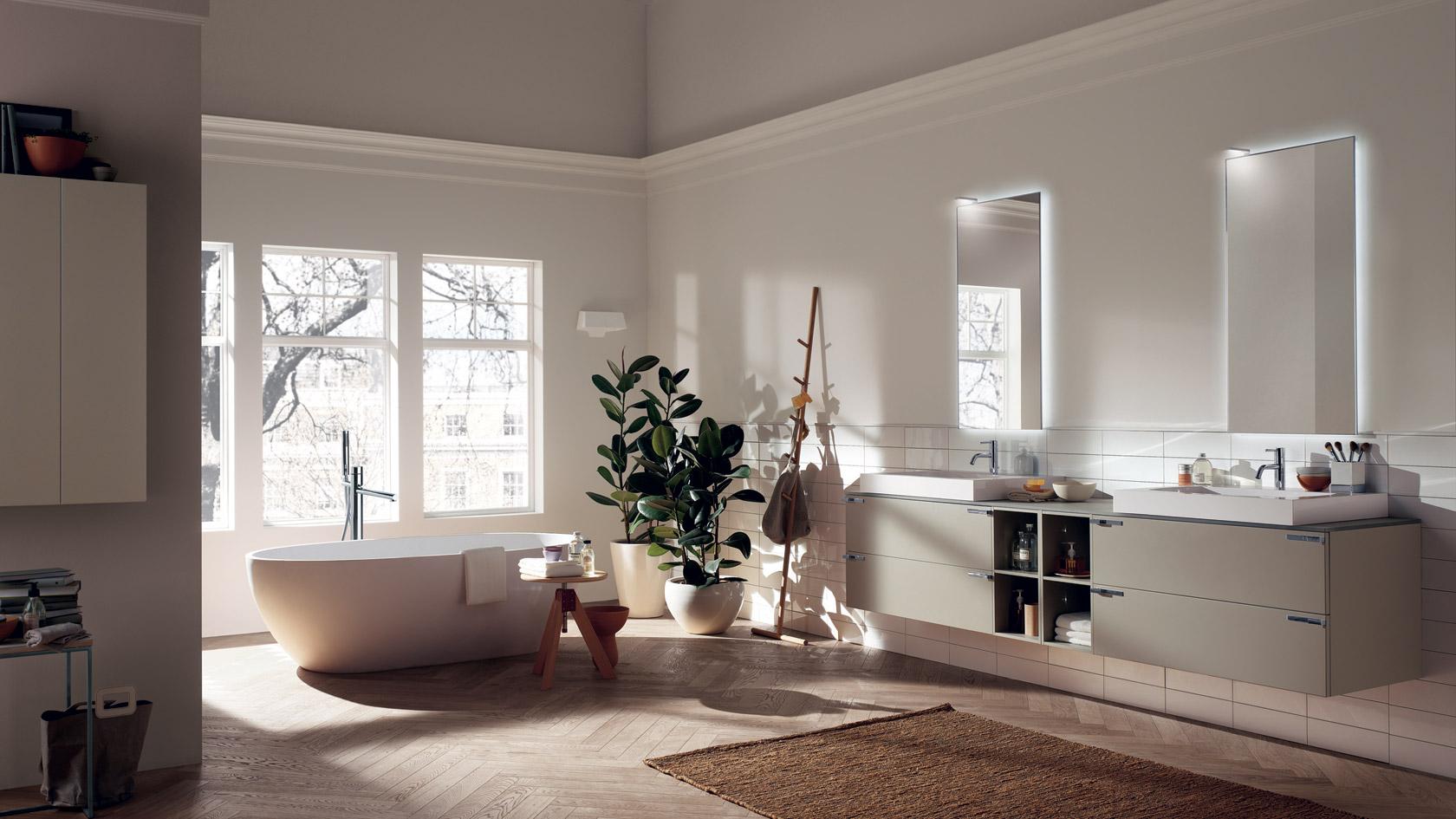 super bonitas fotos de baños en tendencia, baños pequeños con ducha y cuartos de baño grandes con bañera, imagenes de baños 2019