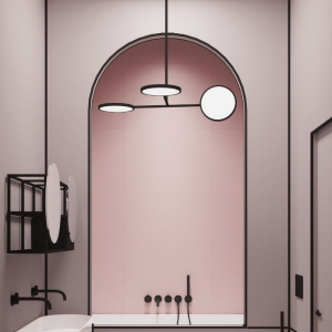 Мás de 100 ideas de bonitos cuartos de baño en fotos