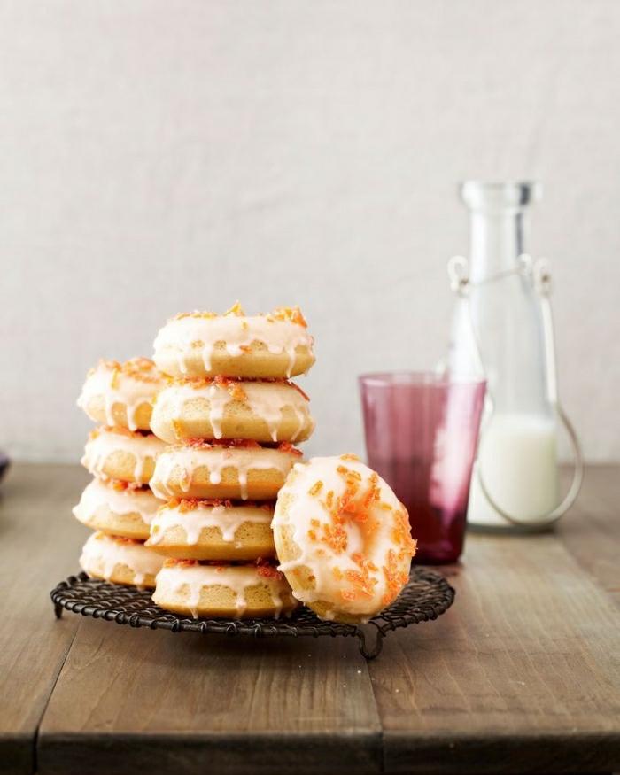 ideas sobre postres ricos y rápidos, comidas dulces para brunch en casa, recetas originales faciles y rapidas en fotos