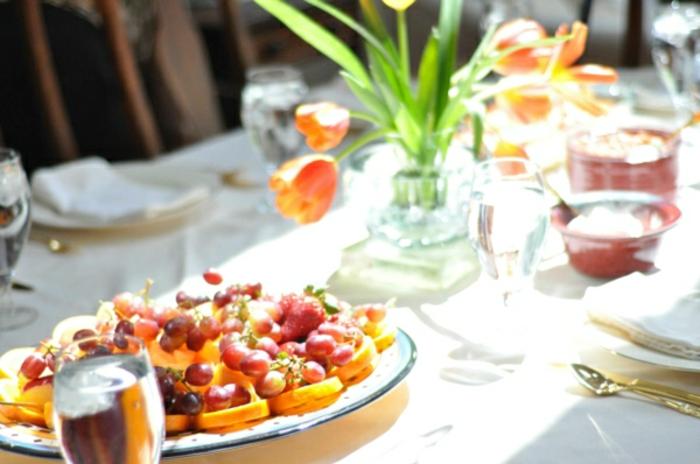 ideas para desayunos saludables para empezar bien el dia y conseguir una dieta sana, ideas de comidas desayuno