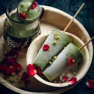 3 recetas de helados saludables para el verano