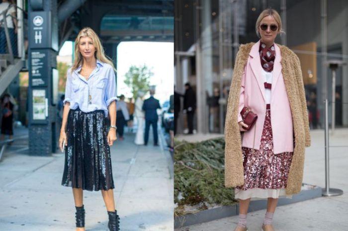 ideas de colores y prendas para llevar este otoño invierno 2019 2020, fotos con prendas, ejemplos sobre que se lleva este otoño