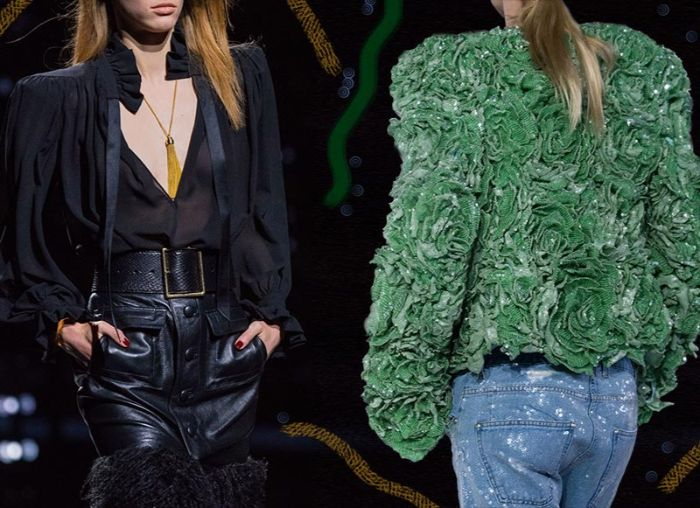 colores y diseños en tendencia, ideas de outfit otoño, más de 100 fotos de outfit invierno otoño 2019 2020, prendas bonitas