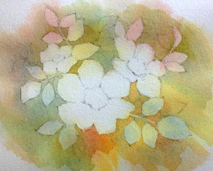 como dibujar flores paso a paso, fotos de dibujos para redibujar fáciles, ideas para dibujar para descargar gratis
