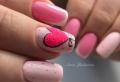 95 preciosos ejemplos de dibujos en las uñas