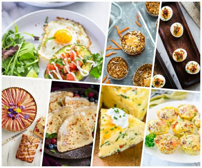 alucinantes ideas de recetas faciles y rapidas para comer, 7 ideas de brunch en casa para preparar este fin de semana