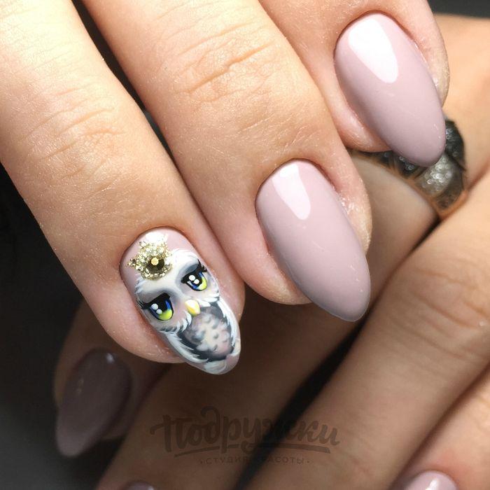las ideas más simpáticas de dibujos uñas, 85 imágenes con uñas decoradas diseños actuales, decoración uñas almendradas largas