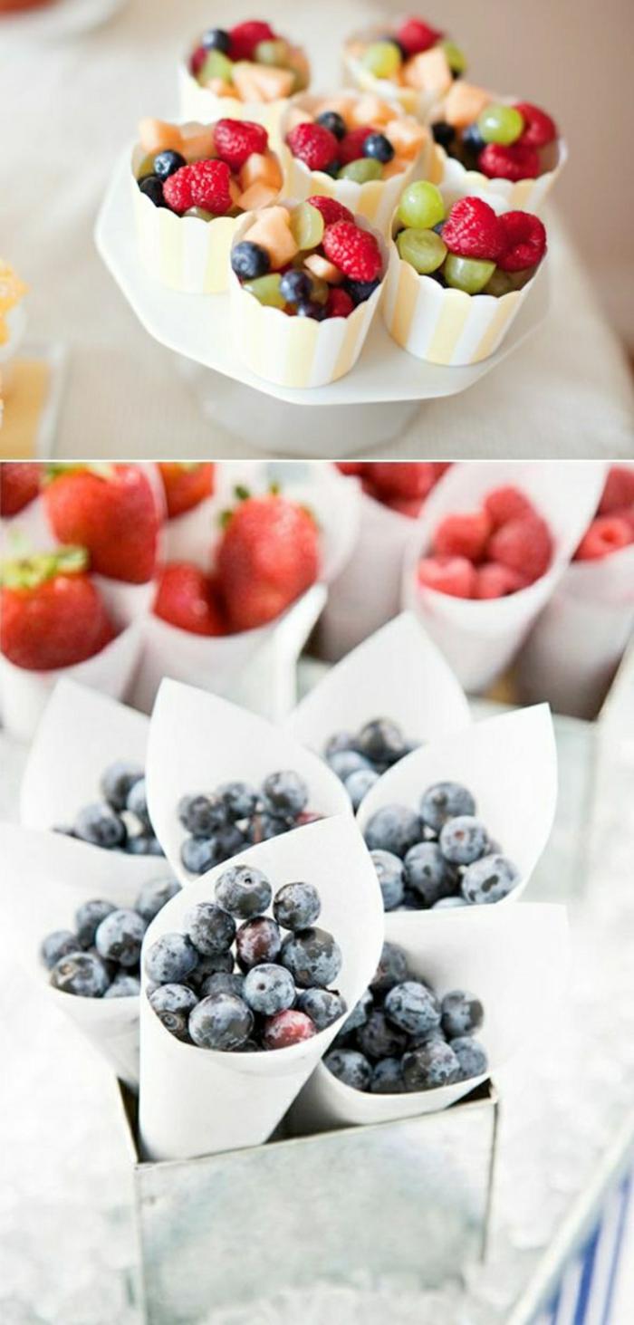 recetas faciles y rapidos para el verano, ideas de desayunos con frutos, comidas para conseguir un menu equilibrado