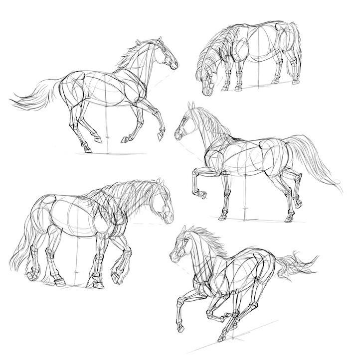 dibujos bonitos para avanzados, tutoriales de dibujos y pinturas para avanzados, ideas sobre como dibujar un conejo