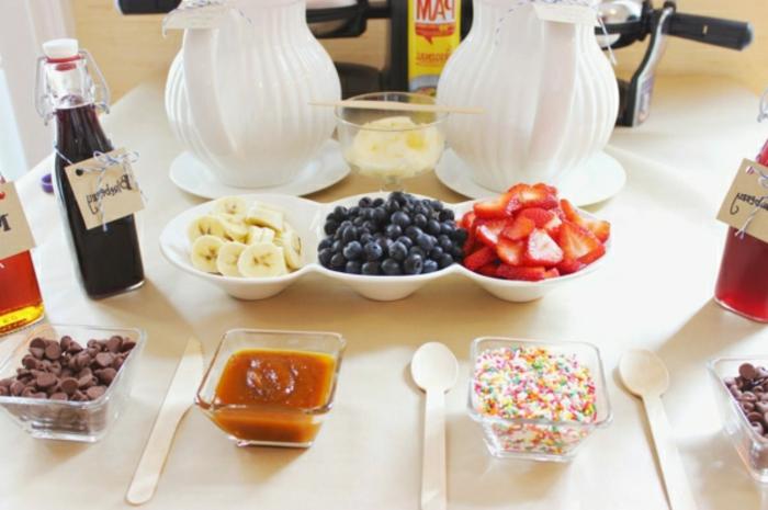 más de 173 propuestas de desayunos ricos para empezar el día con energía y esta lleno toda la jornada, fotos de desayunos
