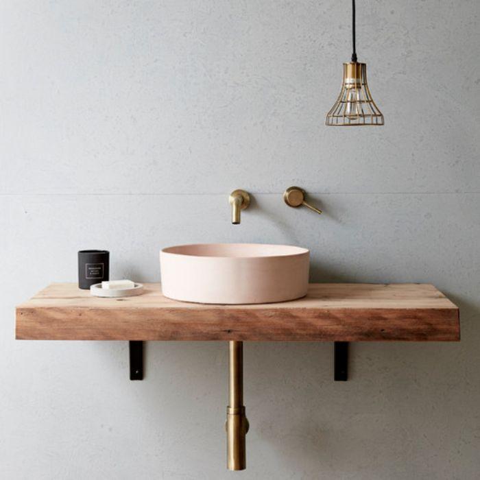 fotos de muebles de baño en estilo contemporáneo, imagenes de baños de diseño originales, muebles modernos