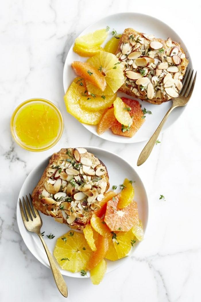 desayunos ricos y saludables para conseguir una dieta sana y equilibrada, fotos de desayunos con frutas y nueces