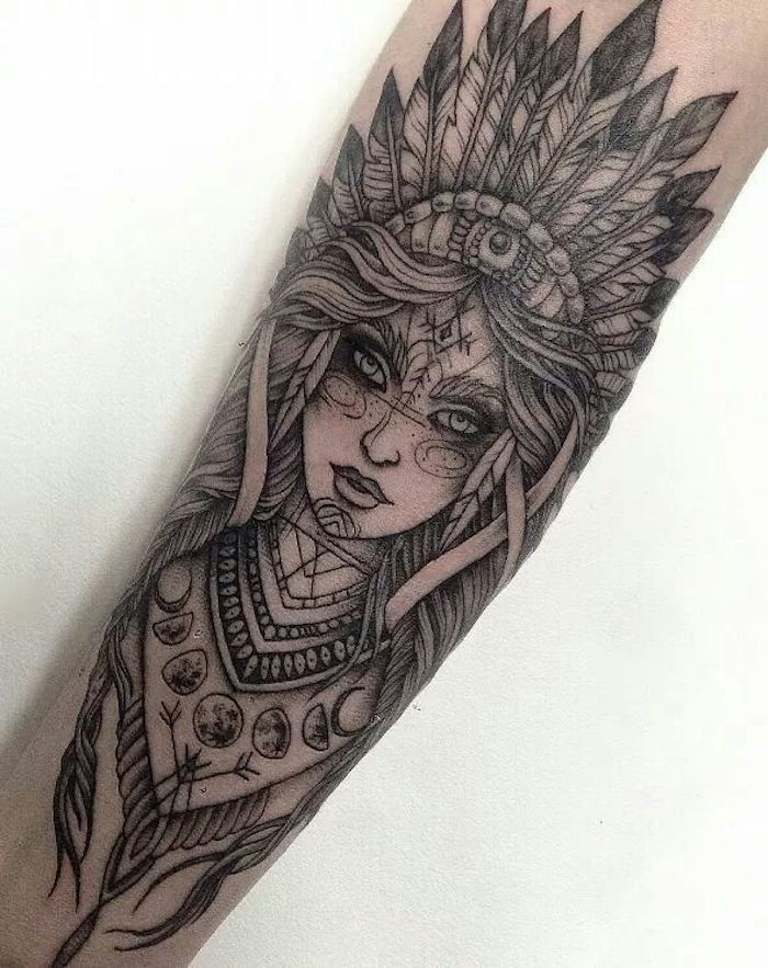 originales diseños de tatuajes mujer, tattoos originales en el antebrazo, tatuajes simbolicos para hombres y mujeres