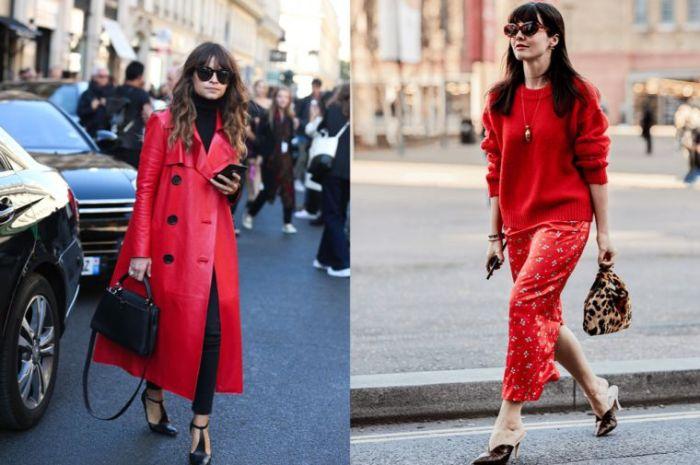 colores en tendencia para la temporada invierno otoño 2019 2020, qué llevar para conseguir un estilo casual y elegante