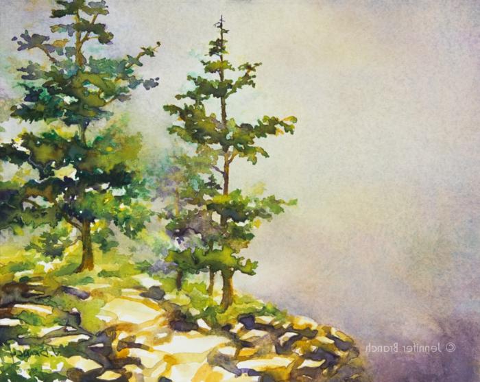 paisaje natural con árboles, dibujos animales y paisajes de naturaleza que inspiran, ideas de dibujos bonitos para descargar