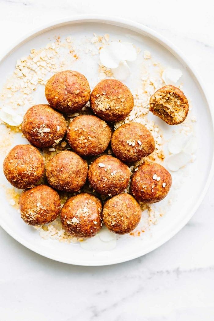 galletas y dulces caseros para picotear, merienda original ideas para un desayuno almuerzo, originales ideas en fotos