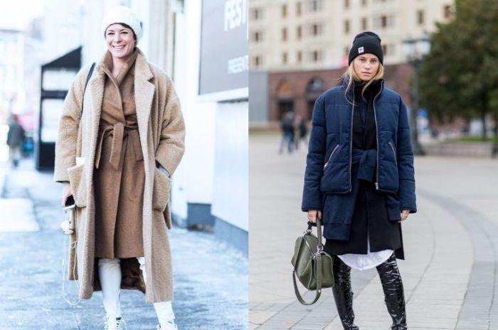 100 imagenes de outfits modernos, tendencias otoño invierno 2019 mujer, colores en tendencia otoño invierno 2020