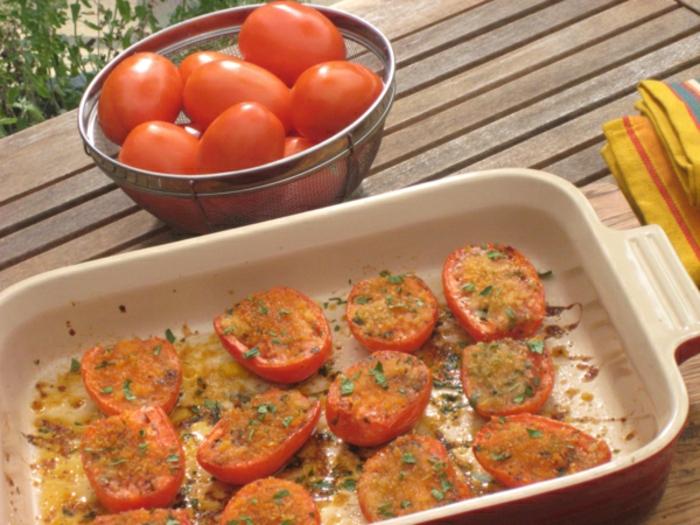 tomates al horo con queso mozzarella y albahaca las mejores recetas con vegetales para el verano, recetas saludables