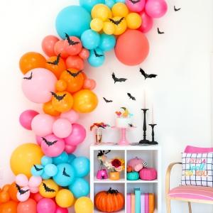 Fantásticas ideas de decoración de Halloween casera