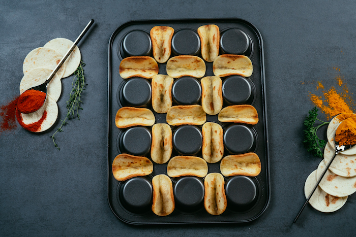 como hacer tacos en el horno de tortillas, las mejores ideas de picoteo para una cena con amigos, ideas de entrantes