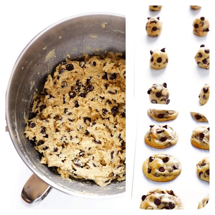 como hacer receta de galletas de mantequilla clásicas, más de 80 fotos de recetas galletas blandas para hacer en casa