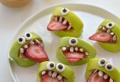 100 ideas de recetas de Halloween terroríficas