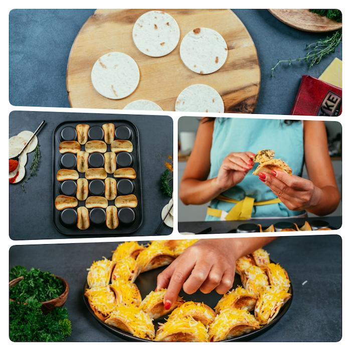 super originales ideas sobre tacos mexicanos fáciles y rápidos, ideas para cocinar en casa, cena de amigos rica y fácil de hacer