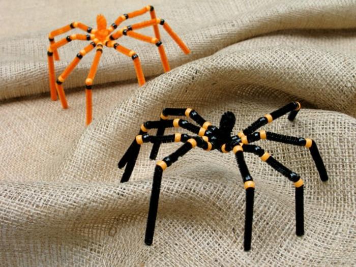 detalles originales para decorar la casa en una fiesta de Halloween, más de 90 propuestas de manualidades para halloween