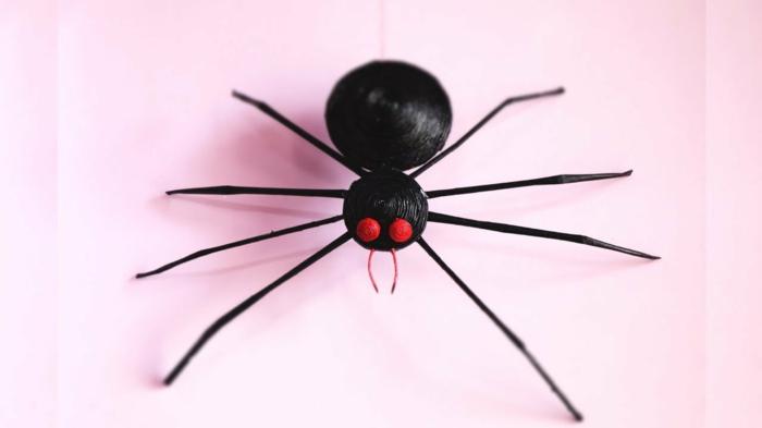 manualidades para decorar la casa, decoracion puertas halloween y otras magníficas ideas de manualidades Halloween