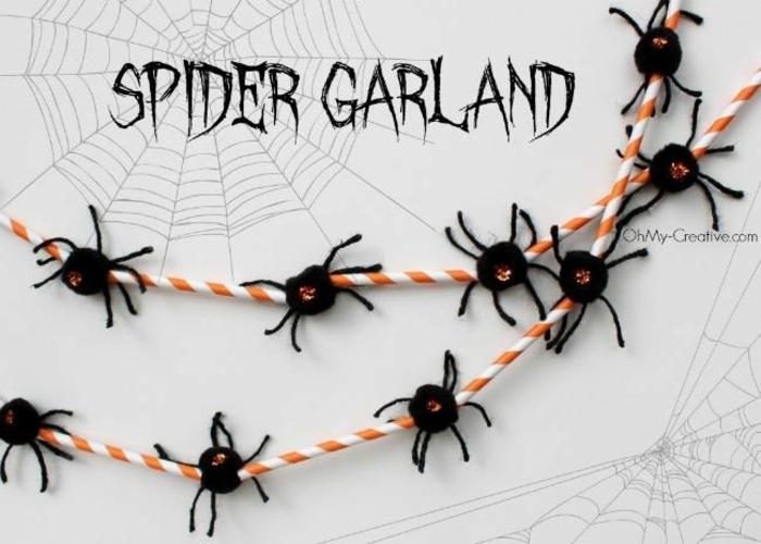 asquerosas ideas Halloween para pequeños y adultos, magníficas ideas de manualidades halloween infantil, fotos halloween