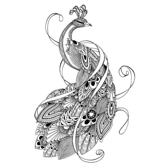 ideas de tatuajes para mujeres, tatuajes con aves y animales, diseños bonitos y originales para tatuajes, fotos de tattoos