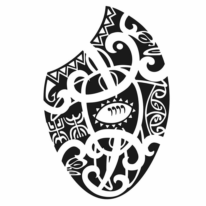 tatuajes originales para descargar, diseños de tatuajes tribales bonitos, más de 95 propuestas de tatuajes para inspirarte
