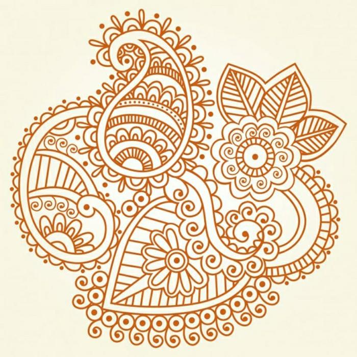 diseños de tatuajes ornamentados, tatuajes para mujeres bonitos, cómo escoger un tatuaje, galería de imágenes