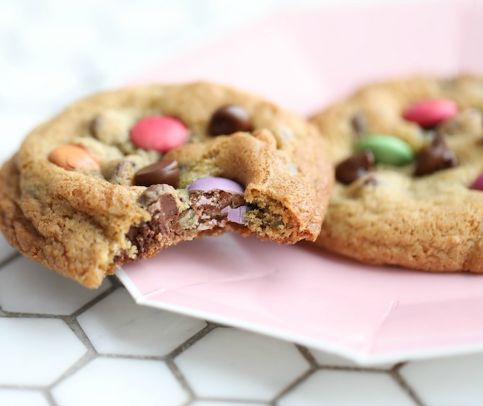 fantásticas ideas de galletas blandas con relleno, recetas de galletas caseras, recetas de cookies
