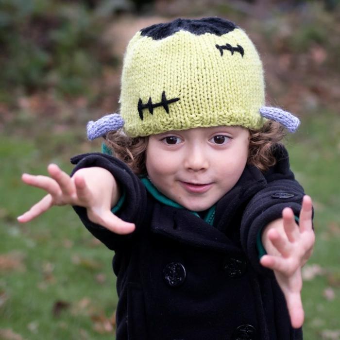 disfraes Halloween para pequeños y adultos, disfraces originales para halloween en fotos, las mejores ideas para halloween