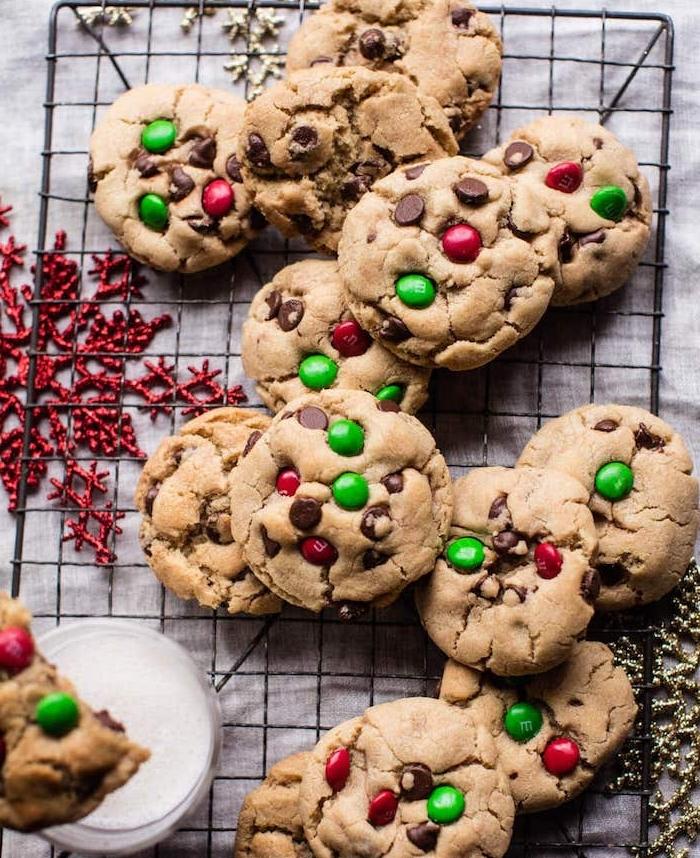 receta de galletas de Navidad blandas, las mejores ideas de cookies caseros en fotos con algunas recetas paso a paso