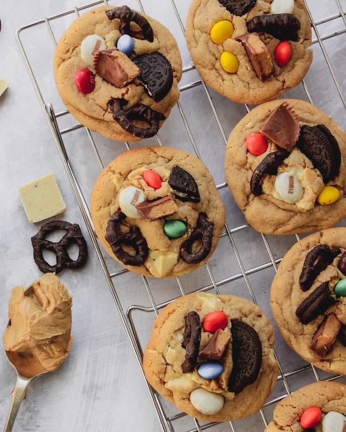 receta de galletas de Navidad super originales para sorpender a tus invitados, fotos de galletas