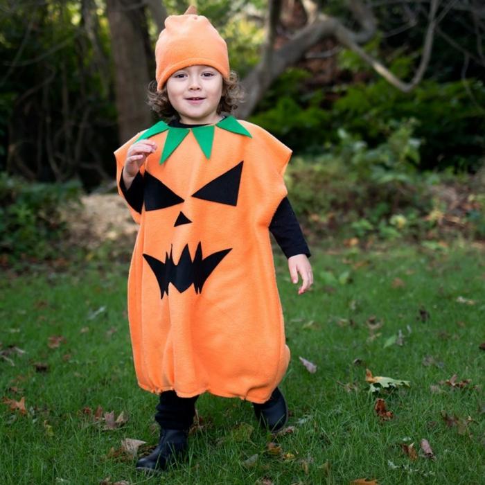 disfraces para niños y niñas super tiernos, terrorificas ideas de disfraces halloween, disfraces originales para halloween