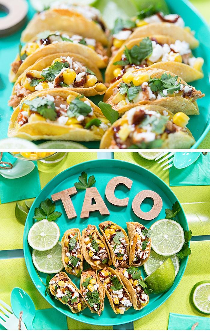 como preparar la mejor tacos receta para tu familia y amigos, entrantes ricos para una cena con amigos, ejemplos en fotos