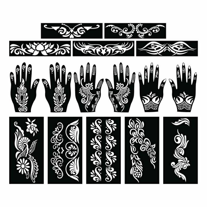 tatuajes temporales que puedes descargar e imprimir, como hacer un tatuaje temporal, ideas de tatuajes en fotos