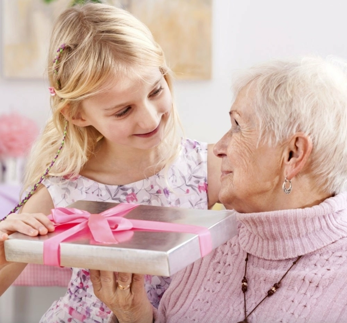 más de 80 ideas de regalos originales para abuelas, feliz cumpleaños a tu abuela, ideas de regalos para abuelas de nietos